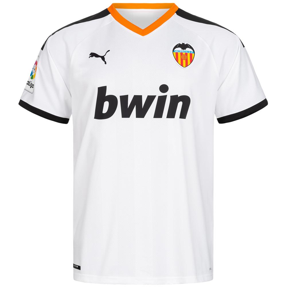 Valencia CF PUMA Hombre Camiseta primera equipación