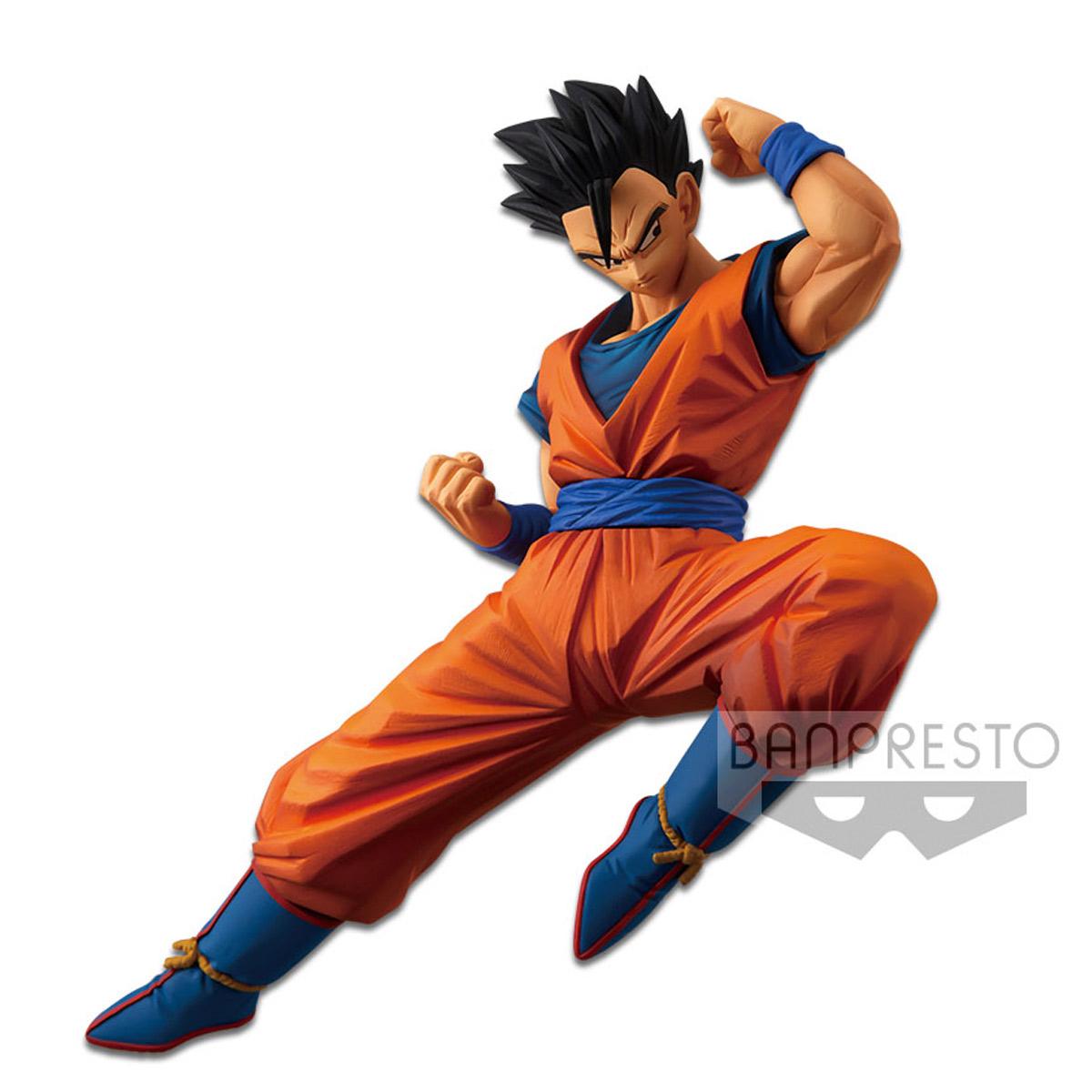 Dragon Ball Super – Chosenshiretsuden Vol.6 – Ultimate Son Gohan