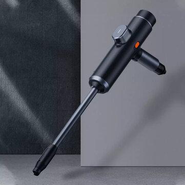 Pistola de agua inalámbrica para coche BASEUS