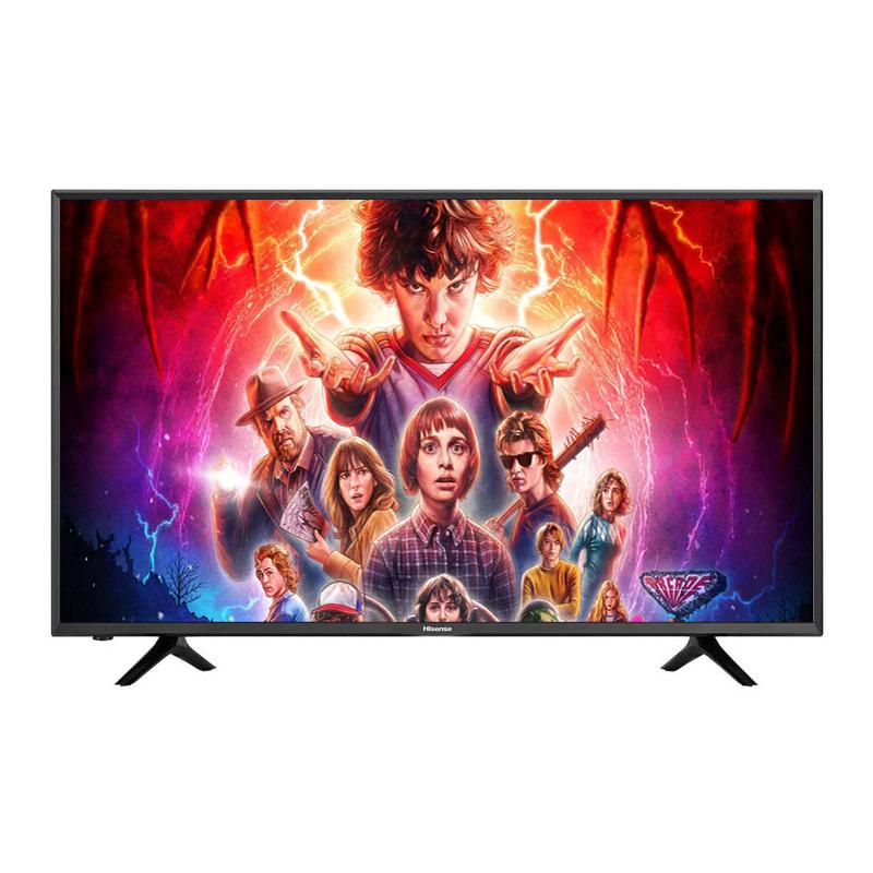 "Hisense 65"" 4K Smart TV solo 629€"