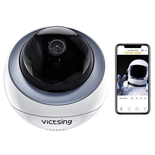 Cámara de vigilancia WiFi 1080P