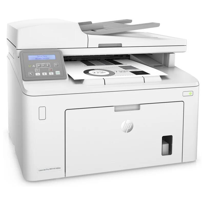 Impresora Multifunción Láser HP LaserJet Pro Wi-Fi