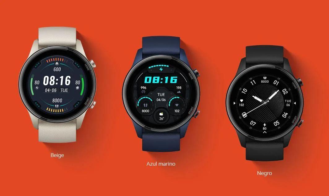 Xiaomi Mi Watch Global [desde España]