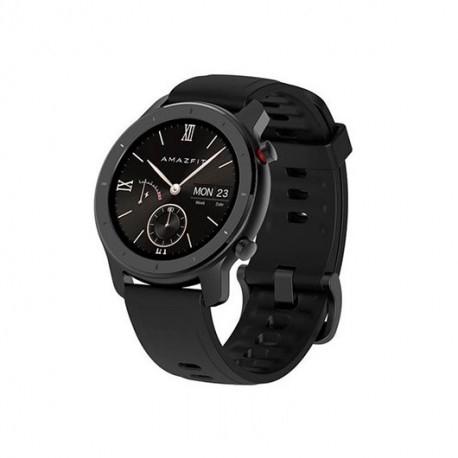 Amazfit GTR 42 mm Negro Smartwatch