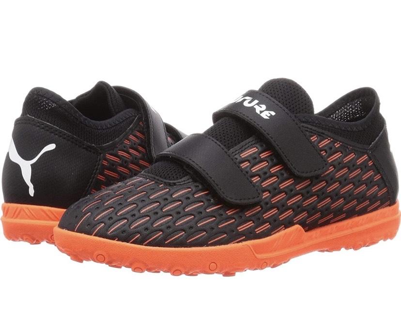 Zapatillas de fútbol para niñ@s PUMA Future 6.4 TT V Jr,