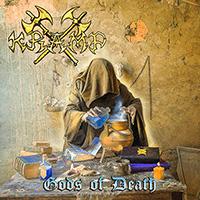 Códigos gratis de Bandcamp. KRAMP - GODS OF DEATH (heavy metal)