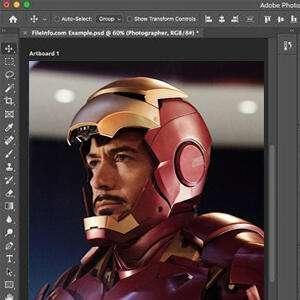 Cursos de Adobe - Photoshop, Illustrator, Premiere y otros (Udemy, Español-Inglés)