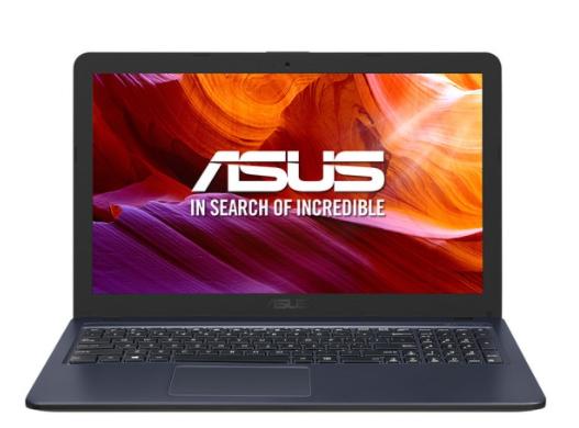Portátil ASUS K543BA-GQ749, AMD A9, 8GB, 256GB SSD, FreeDOS / Sin Sistema Operativo