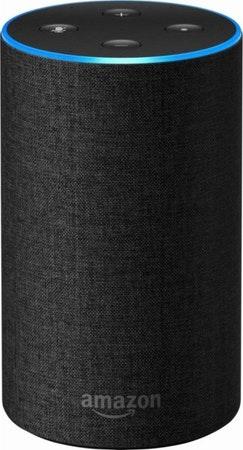 Amazon Echo (2.ª generación)