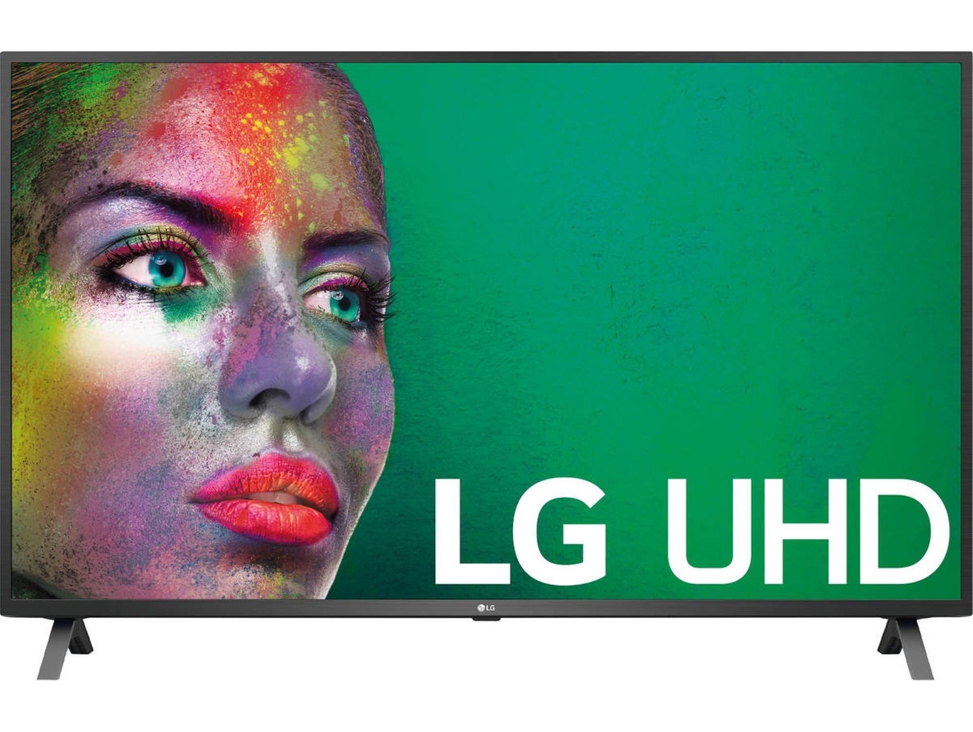 "TV LG 49"" , Smart TV"