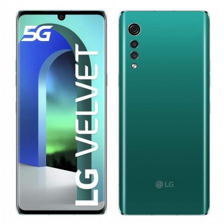Lg Velvet 5G 6GB+128GB