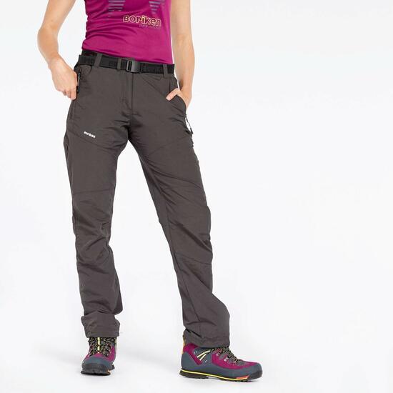 TALLAS M a XL - Pantalón Montaña para Mujer Boriken