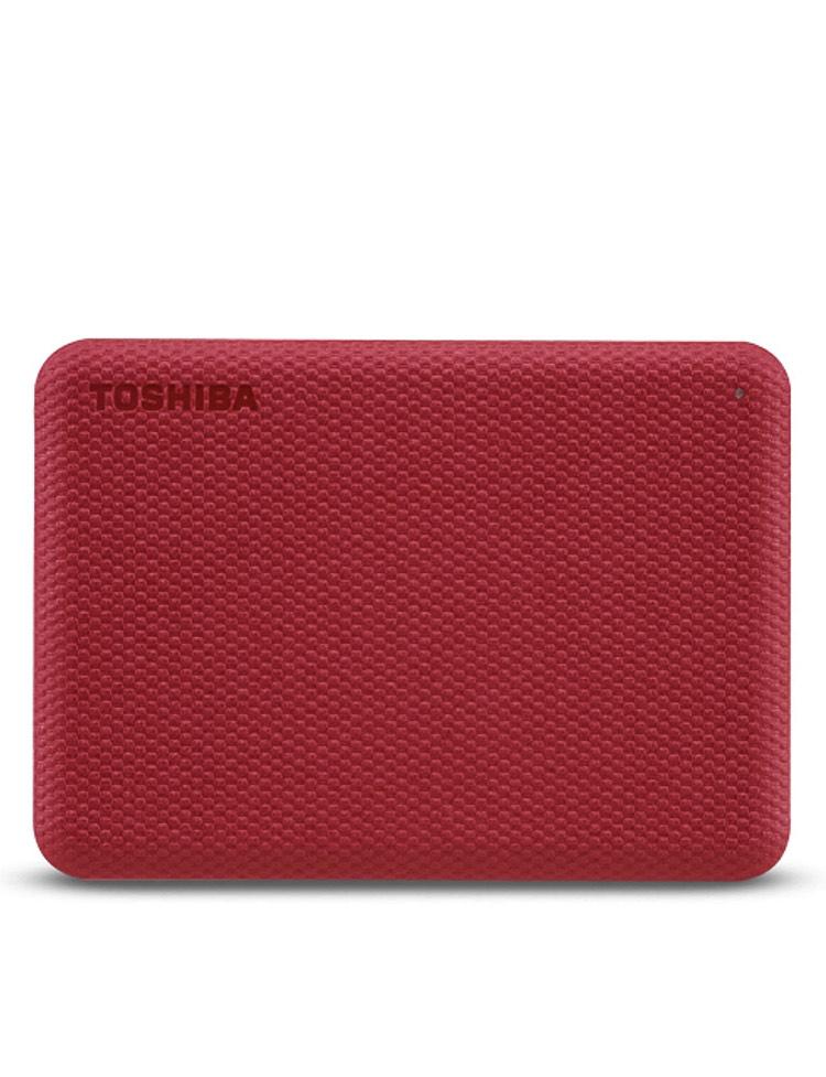 Toshiba 4 Tb