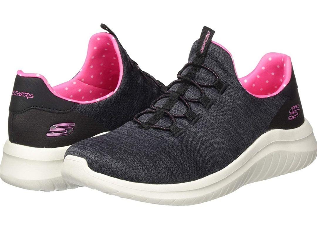 Zapatillas sckechers ultra flex