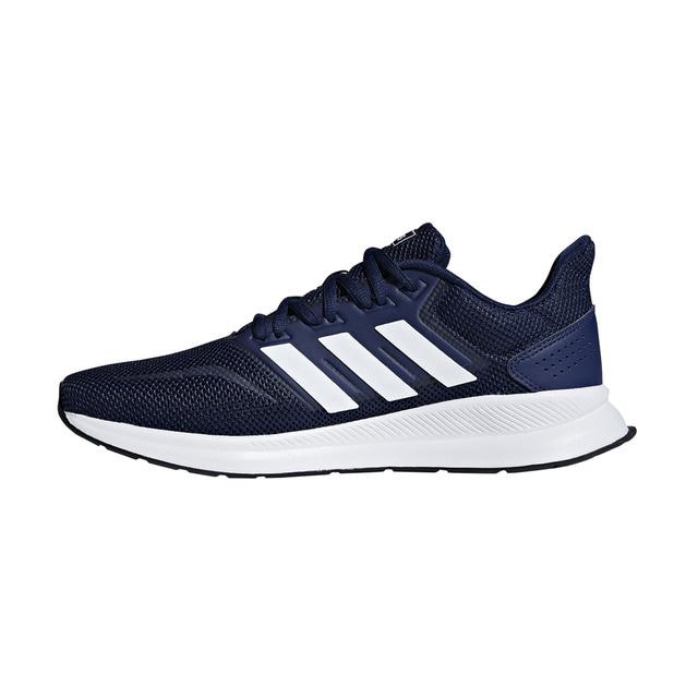 Zapatillas hombre Run Falcon color azul