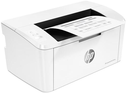 Impresora Láser HP LáserJet Pro M15w con WiFi
