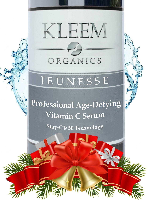 El Mejor Suero Vitamina C Para la Cara - Arrugas y Manchas
