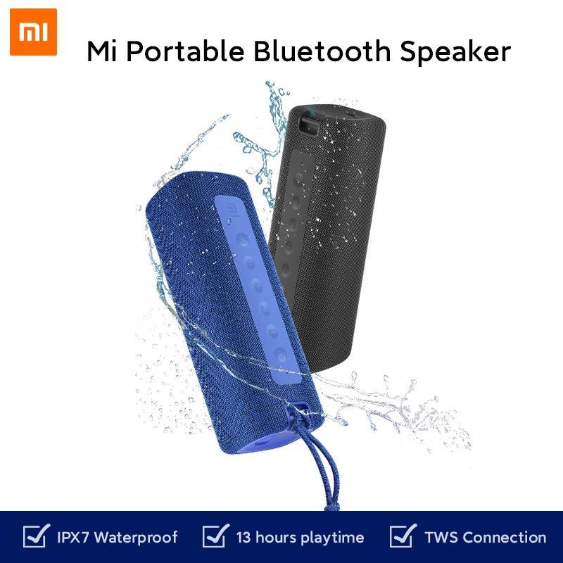 Xiaomi Mi Portable Bluetooth Speaker 16W TWS