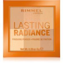 Rimmel Lasting Radiance polvos iluminadores
