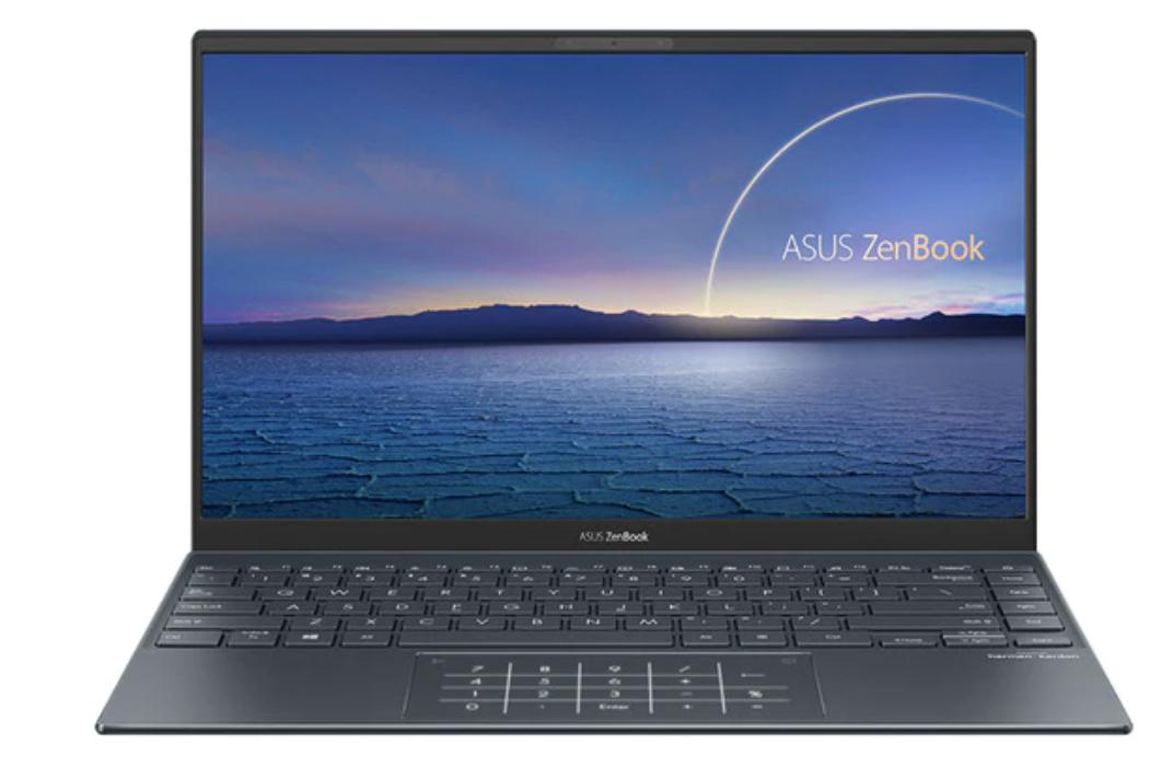 Portátil ASUS ZenBook 14 UX425EA-HM038T, i5, 8GB, 512GB SSD