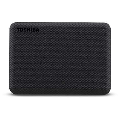 Toshiba Canvio Advance 4TB