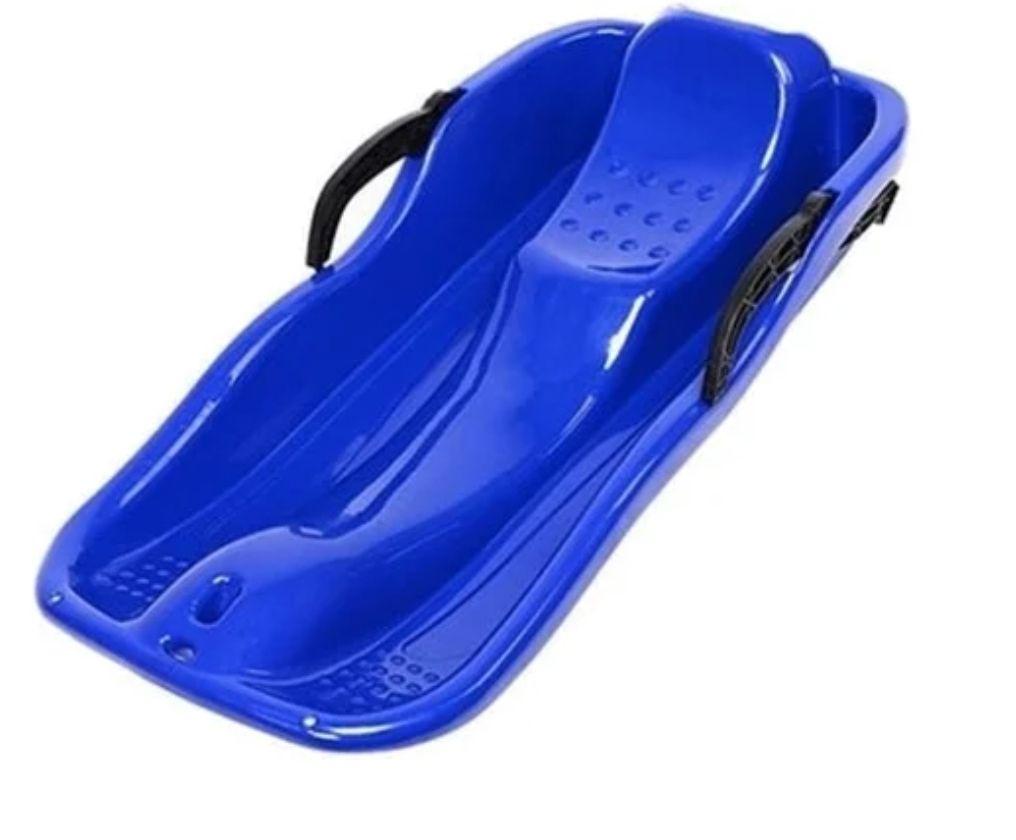 Trineo Skivital Sport Azul