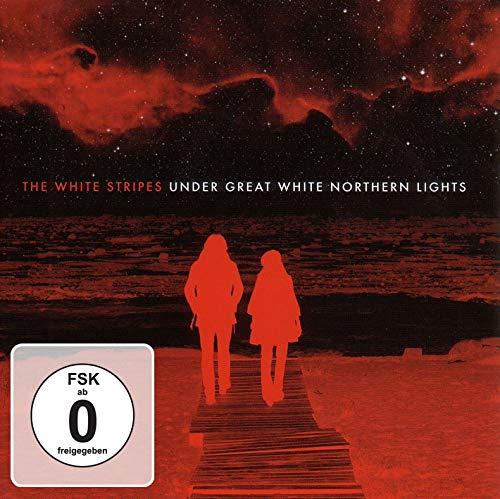 The White Stripes - Under Great Northen Lights - Doble vinilo