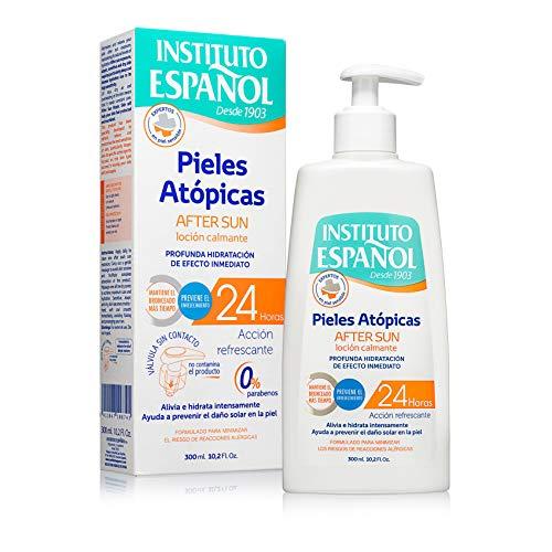 Instituto Español Loción After Sun Piel Atópica 300 ml