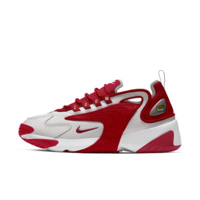 Nike Zoom 2K Roja y Blanca - Varias tallas
