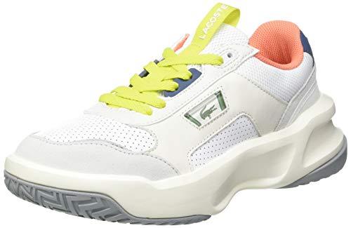Lacoste Ace Lift 0120 2 SFA, Zapatillas Mujer, talla 41