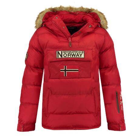 Descuentos en Geographical Norway