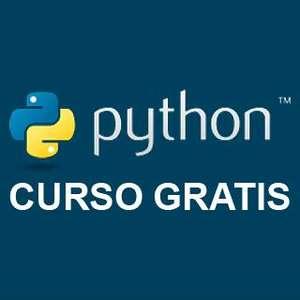 Cursos GRATIS de Python [Udemy]