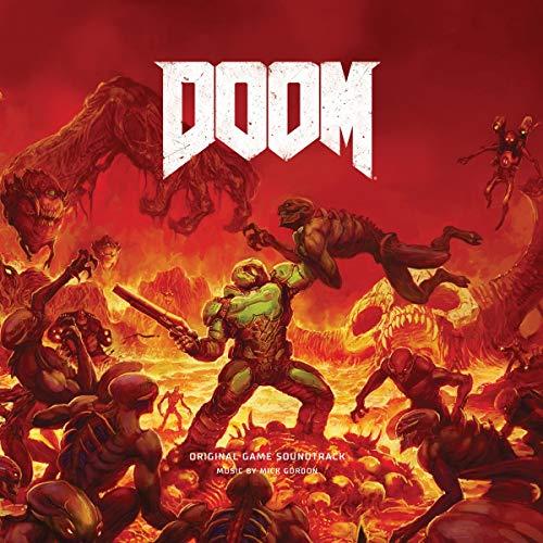 Vinilo BSO Doom