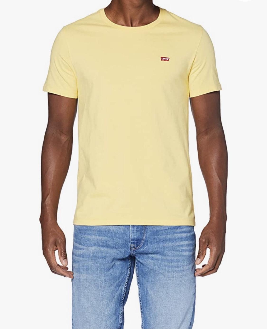 Camiseta Levi's para hombre - Disponible en todas las tallas