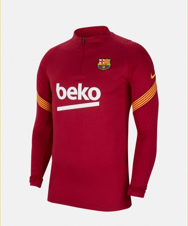 Sudadera De Entreno FC Barcelona 20/21