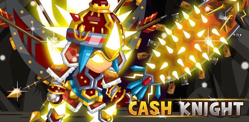 [VIP] +9 God Blessing Knight - Cash Knight, gratis por unos días.