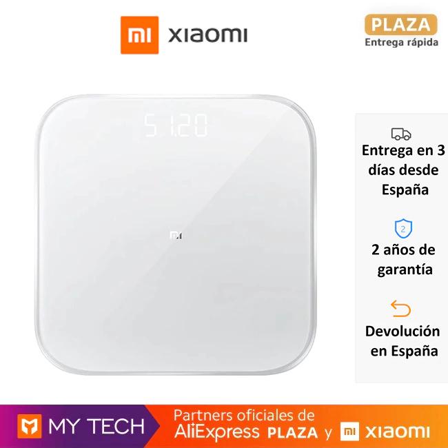 Mi Smart Scale 2 desde España por 12€