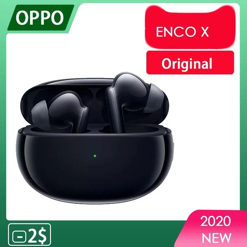 Auriculares OPPO Enco X Bluetooth 5.2