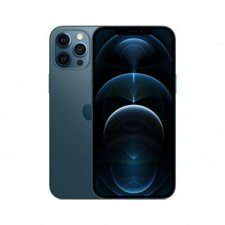 iPhone 12 Pro Max 128GB Pacific Azul Renovado - 1 Disponible