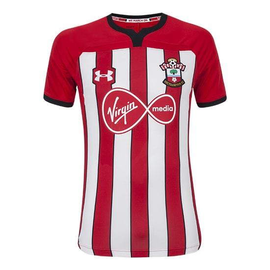 Camiseta Southampton Under Armour 2018/19 AGOTADO