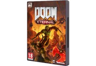 PC Doom Eternal