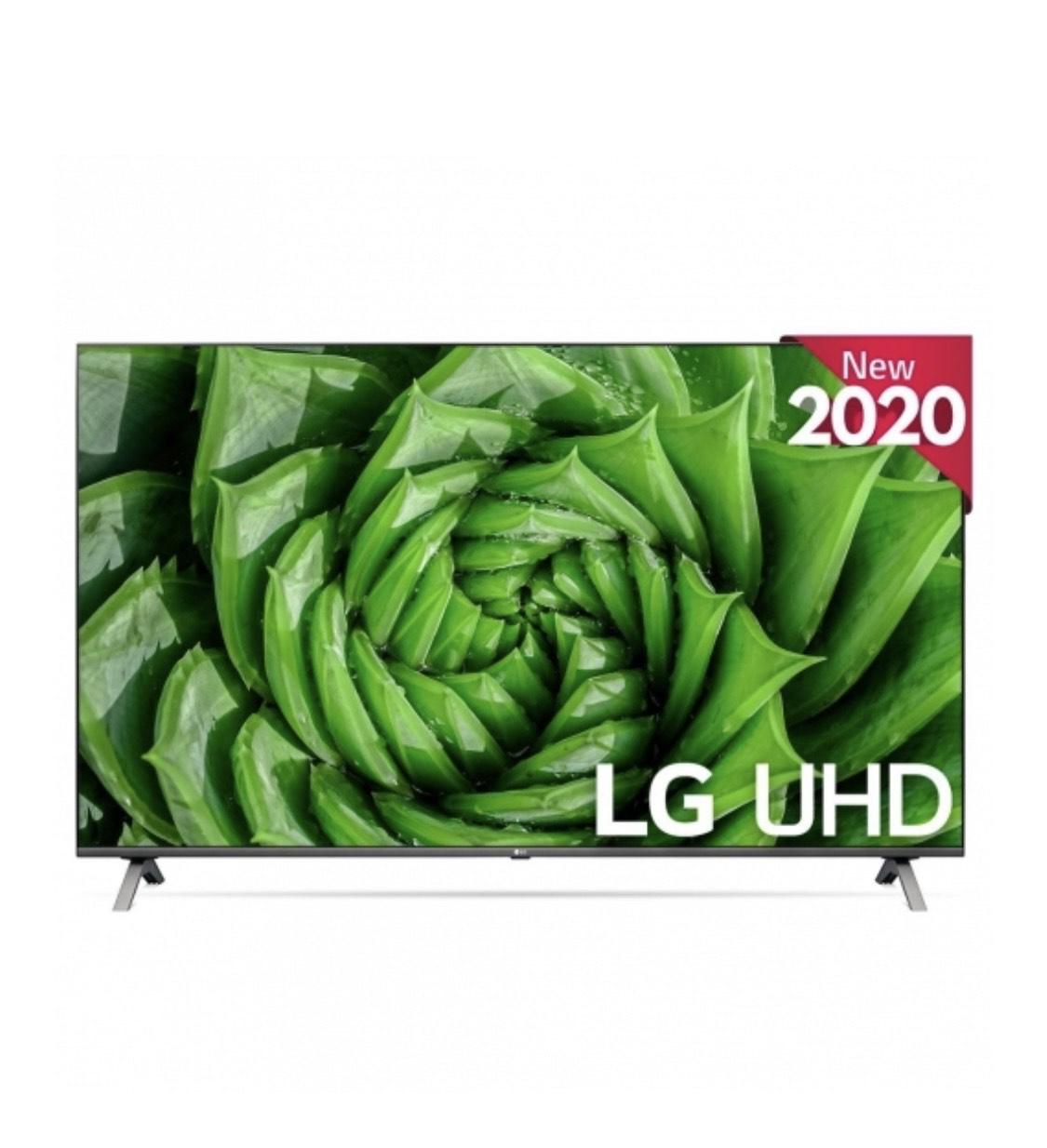 """TV LED 139,7 cm (55"""") LG 55UN80006LA + cupón del IVA"""