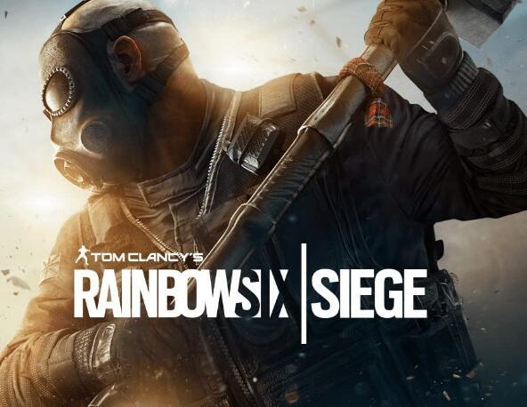 Contenido gratis para Tom Clancy's Rainbow Six Siege [Twitch prime]