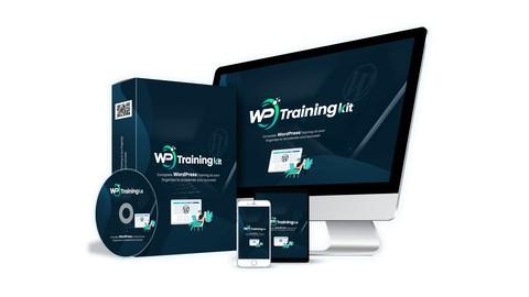 "Curso ""WordPress Training Kit"". (ENG) (Inglés)"