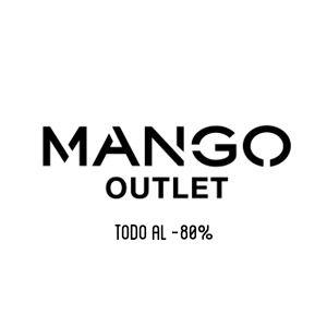 Ofertas de verano, todo al -80% en la web de Mango Oulet