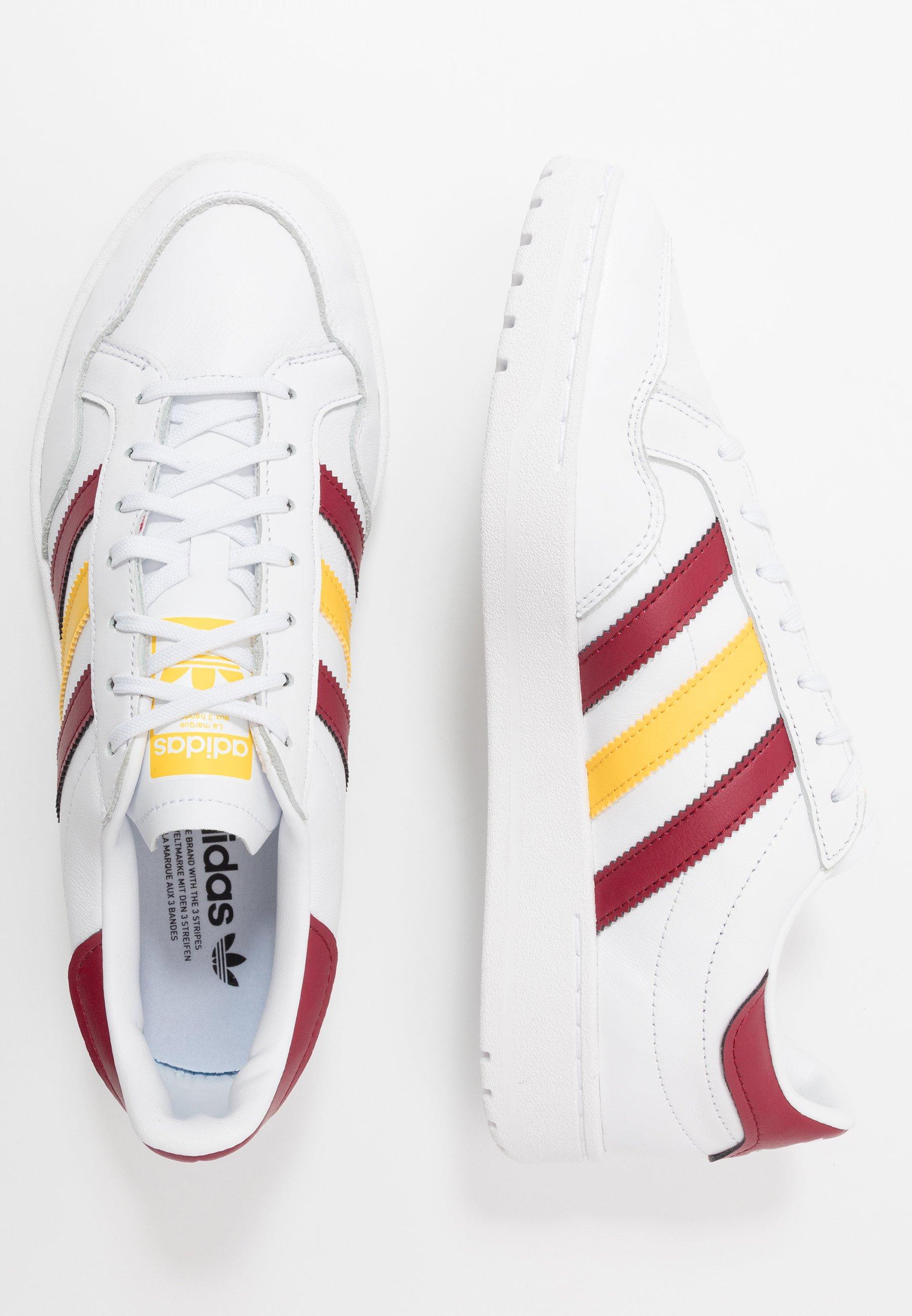 adidas Originals TEAM COURT - Zapatillas