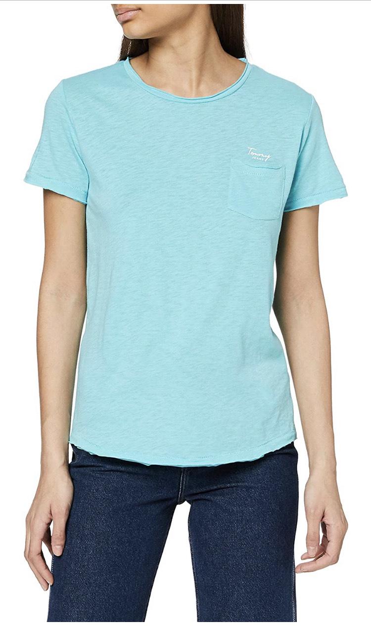 Camiseta Tommy Hilfiger XL