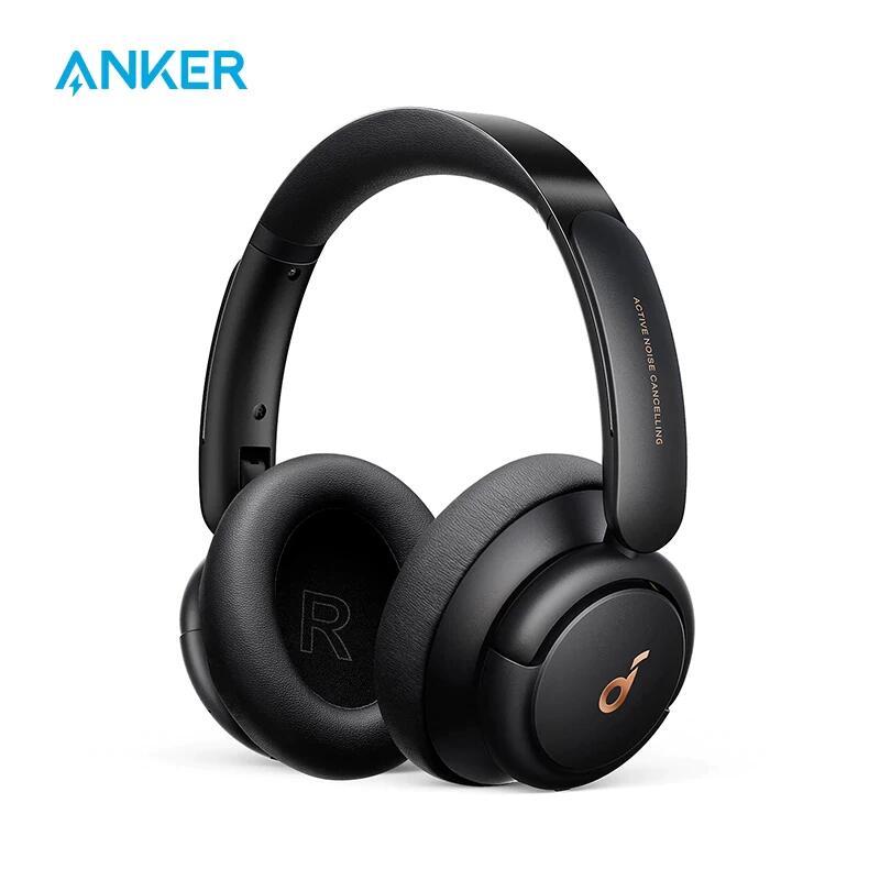 Anker soundcore life Q30 a 53.30 desde Polonia (tienda oficial)