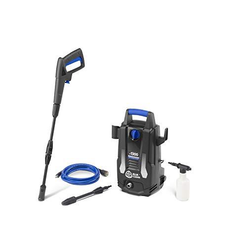 AR Blue Clean e-1300 Hidrolimpiadora de Alta Presión