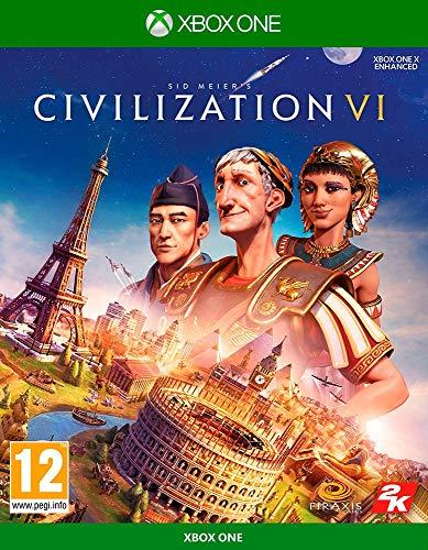 Civilization VI para Xbox One